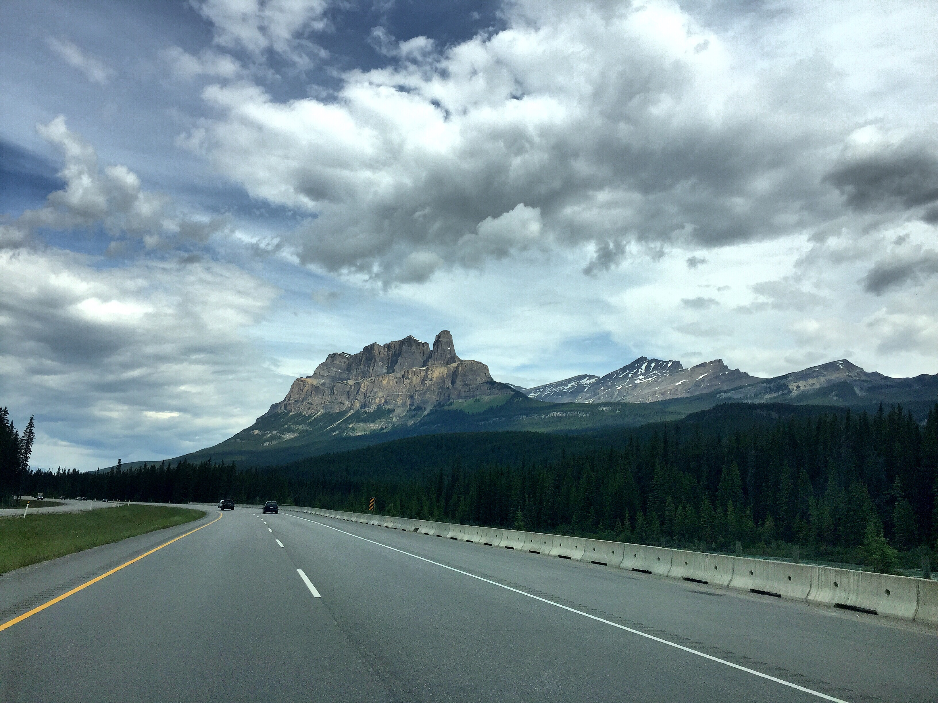 Canada Day Trip To Cranbrook British Columbia Messedupgal